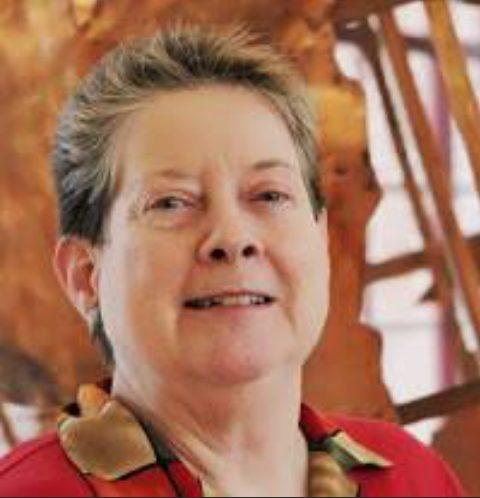 The Rev. Katie Long