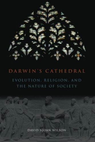 Darwin's Cathedral: Evolution, Religion, and the Nature of Society