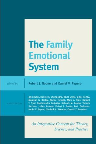 One Family's Story by Michael Kerr