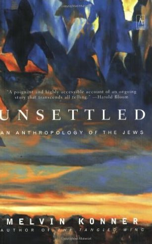 Unsettled: An Anthropology of the Jews