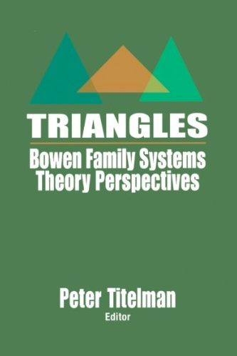Triangles: Bowen Family Systems Theory Perspective