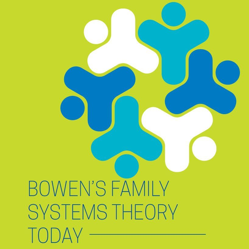 bowenian theory Bowen family systems theory and practice: come the current leaders of bowenian therapy, such as michael kerr at the georgetown family centre, philip.