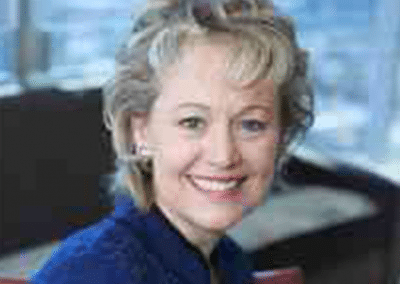 Teresa Edmondson, M.Ed., LPC