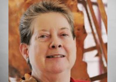 The Rev. Katie Long, DMin