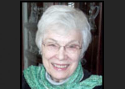 Louise Rauseo, RN, MS