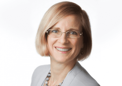 Mary Margolis, CFP, CPA/PFS, CDFA
