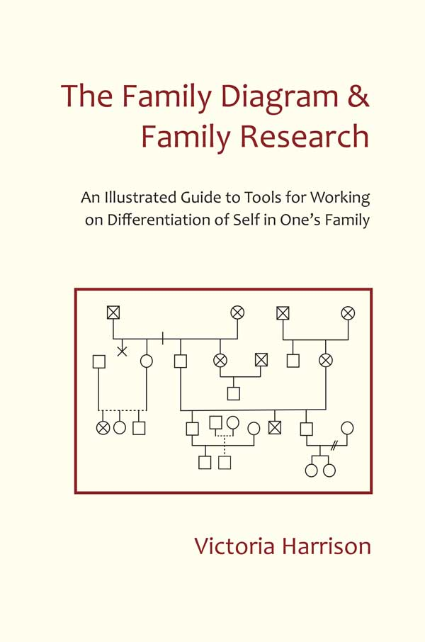 Family Evaluation by Michael Kerr